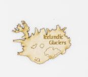 Viðarsegull – Icelandic Glaciers