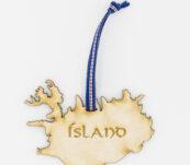 Viðarórói – Ísland
