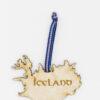 Viðarórói – Iceland
