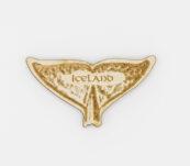 Viðarsegull -Hval Sproður