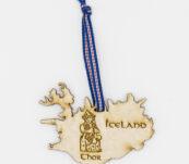 Viðarórói – Thor Iceland